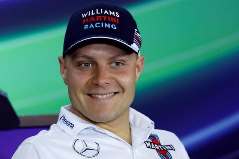 New Mercedes F1 signing Bottas can be as quick as Rosberg, says Lauda