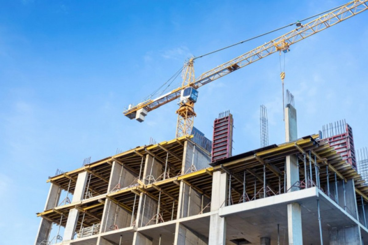 Stock of unsold new builds in Spain falls to 21.3 per cent