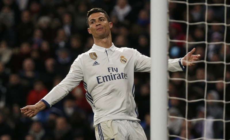 Real Madrid's Cup hopes hit by second successive defeat