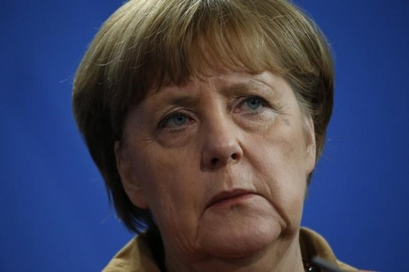 Merkel will work to preserve relationship with the US