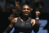 Age not just a number as Super Serena marches on