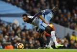 Toure criticises referee after Man City denied penalty