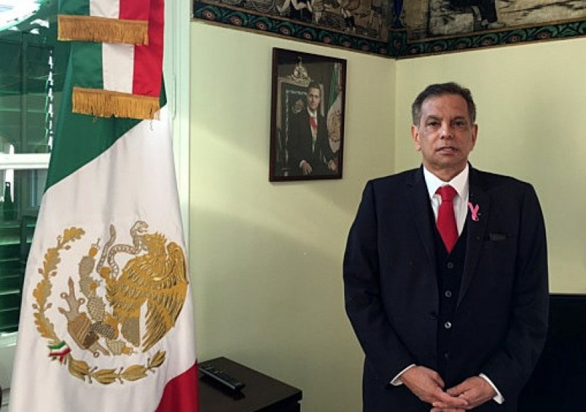 Mexican Consul in Barlceona resigns after over fake cancer drug accusations
