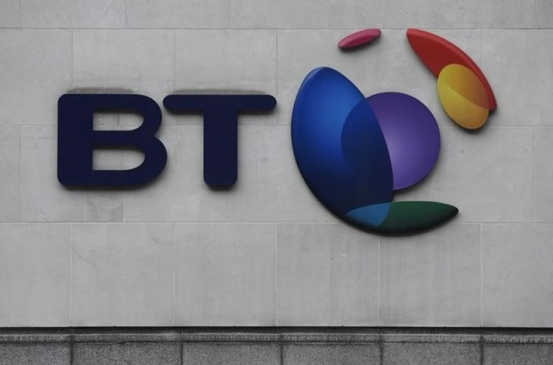 Italian accounting errors force BT to warn on 2017 and 2018 profit