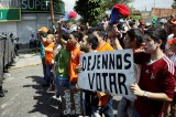 Venezuela's opposition revives push to end Maduro's rule