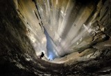 Cantabria is home to the deepest underground vertical pit in Spain
