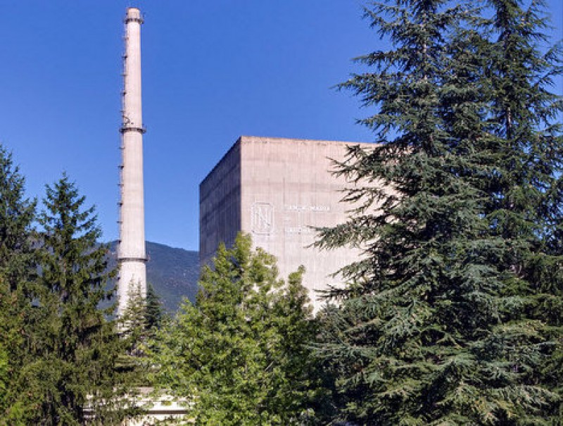 Oldest nuclear power station in Spain could operate until 2031