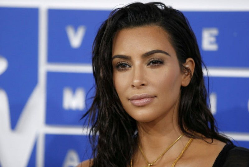 Dubai probes unauthorized Kim Kardashian visit to charity newspaper
