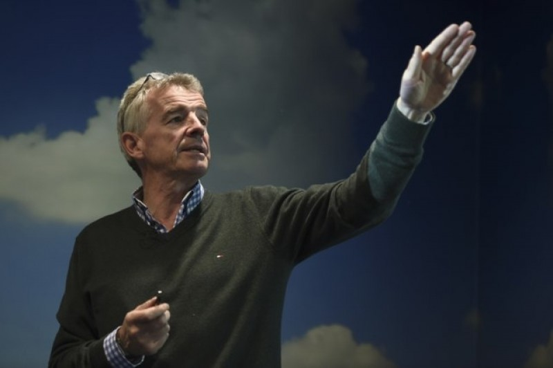 Ryanair fears UK could lose access to EU's Open Skies