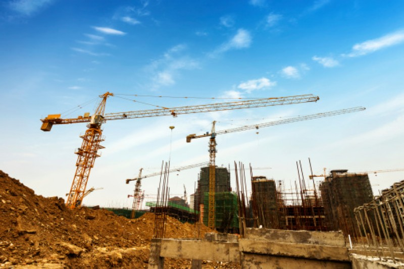 Building permits up by 32.5 per cent in Spain
