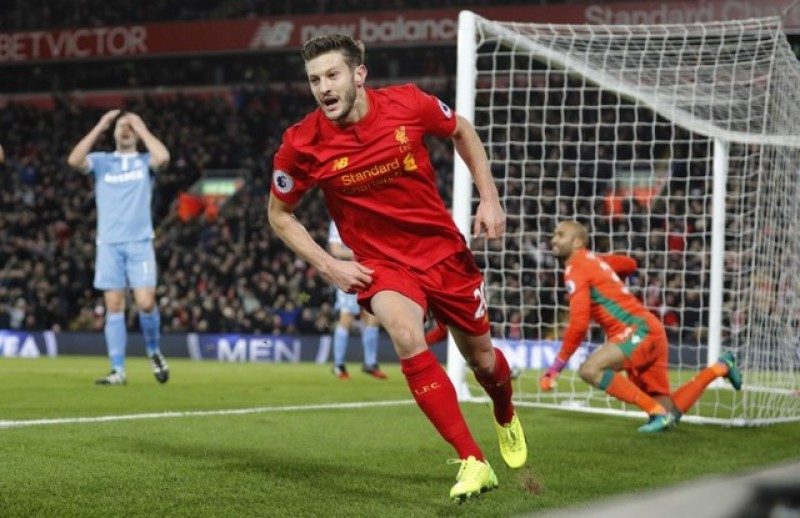 Liverpool must learn to grind out results, says Lallana