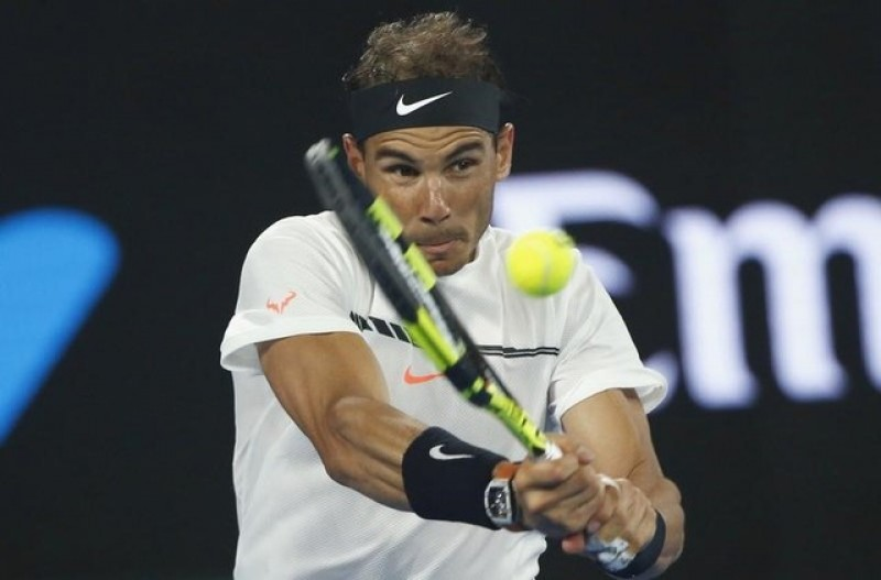 Nadal pulls out of Rotterdam Open to rest