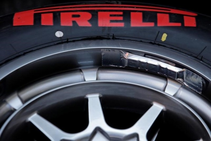Pirelli end F1 tyre test a day early after Vettel crash