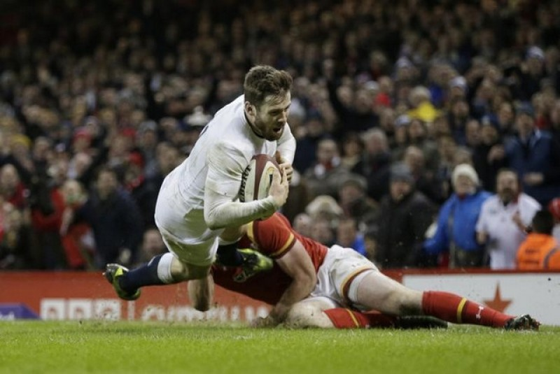 Late Daly try gives England dramatic victory over Wales