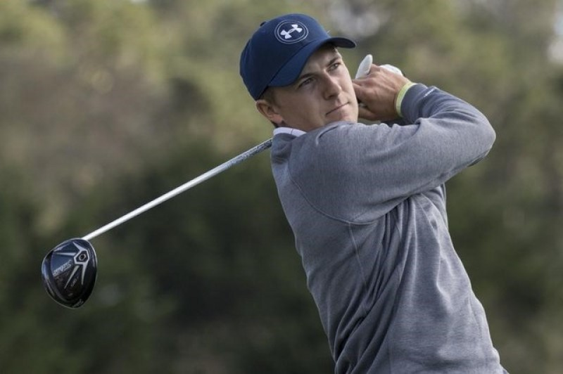Spieth wins emphatically by four shots at Pebble Beach