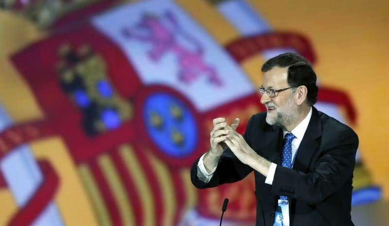 Catalunya: the unmovable object resists the irresistible force