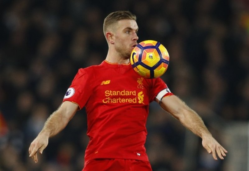 Liverpool captain dreams of 14 consecutive league victories