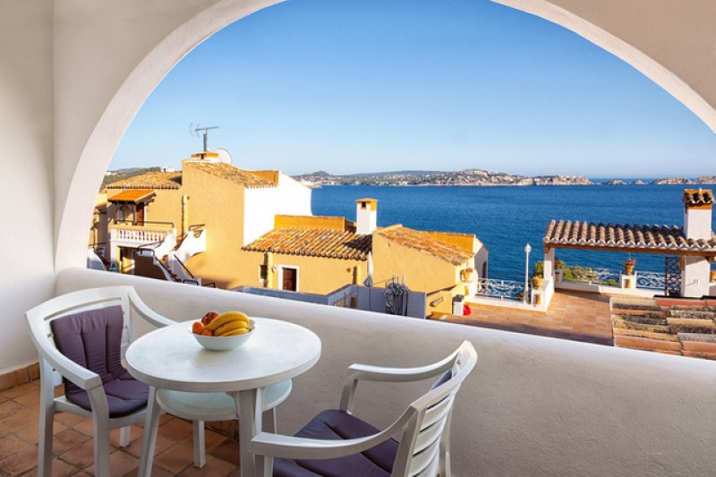 Brits still account for over 2 per cent of property purchases in Spain