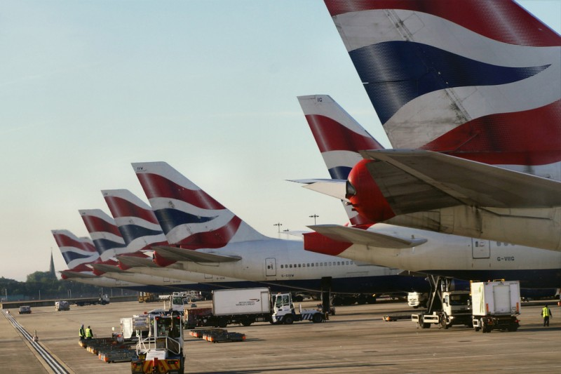 British Airways mixed fleet cabin crew to strike for another four days