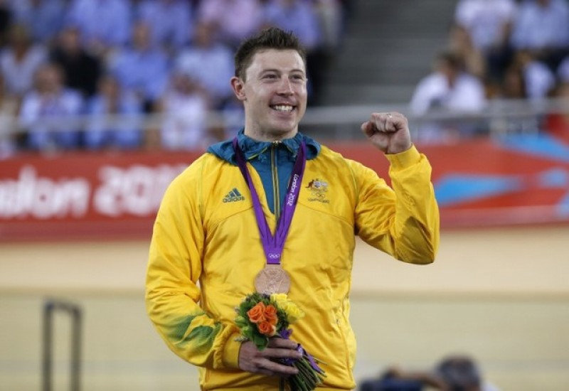 Olympic cyclist Perkins swaps Australia for Russia in Tokyo 2020 bid