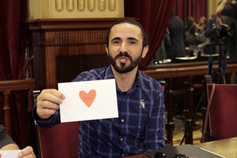 New Balearic parliament Speaker epitomizes the changing face of Spanish politics