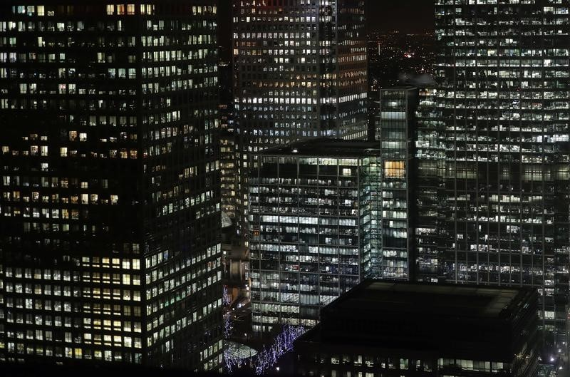 UK commercial property values rise at slower pace in Jan