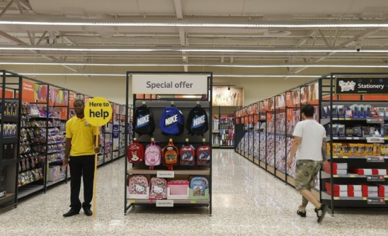 UK households feel pinch from inflation's rise