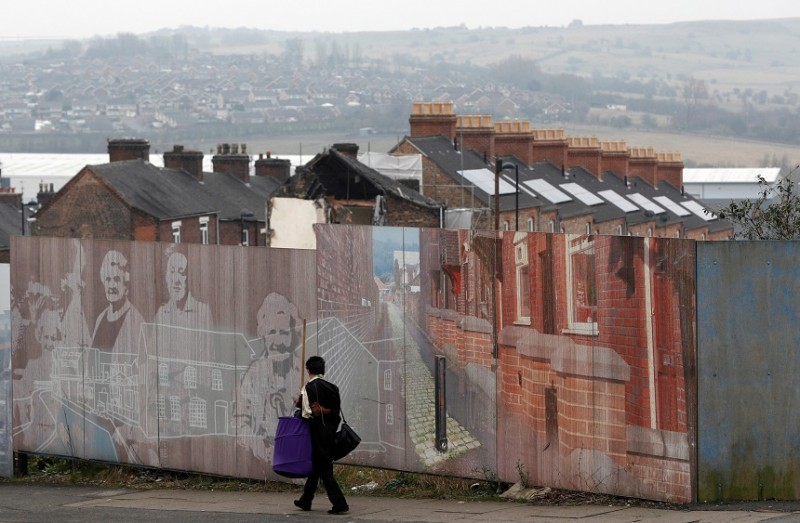 Labour faces backlash in working-class heartlands