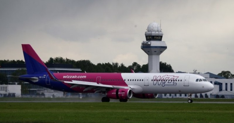 Wizz Air to open new UK base at London Luton