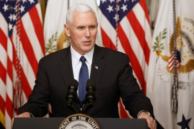 Pence's mission in Europe - clarify Trump's foreign policy vision