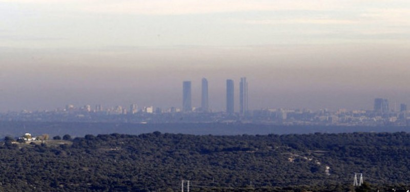 Madrid and Barcelona handed EU pollution ultimatum