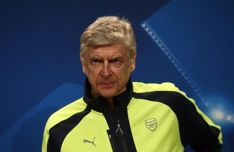 Wounded Wenger's future under renewed scrutiny after humiliation