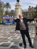 Ryanair extends flights schedule for Sevilla with more winter 2017 routes