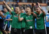 Cup shocks as Lincoln stun Burnley and Leicester fall to Millwall