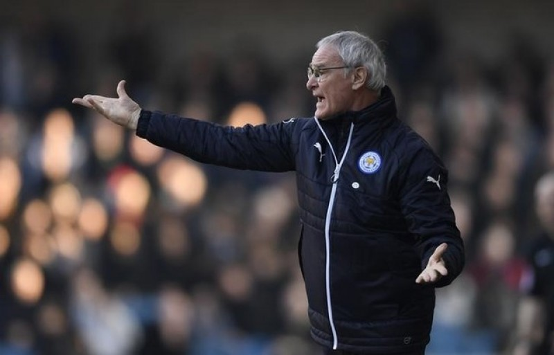 Leicester gloom deepens as Ranieri's men suffer Cup shock