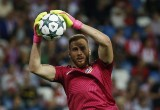 Atletico Madrid  leave door open for goalkeeper Oblak to start