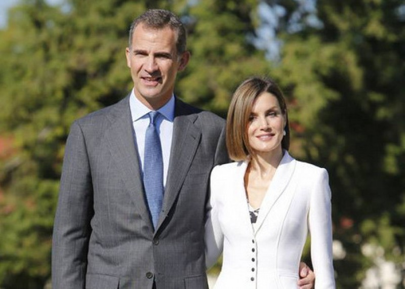 Spanish King and Queen to visit Japan in April