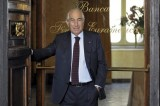 Italy freezes assets of banker accused of using Vatican for market rigging