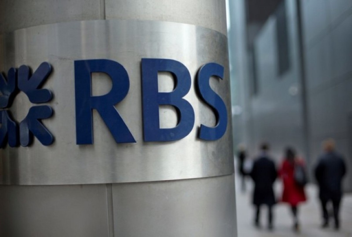 Britain risks EU clash over RBS bailout terms