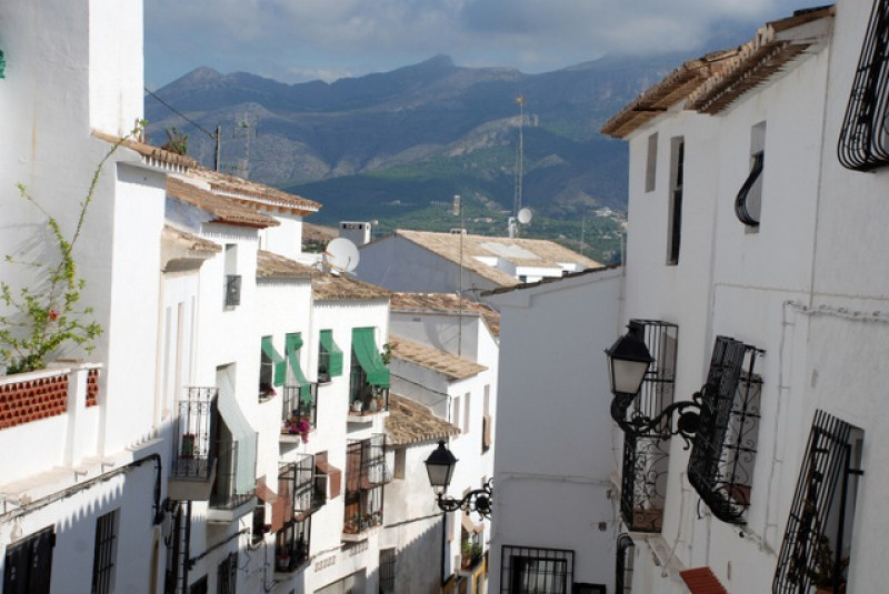 Average property prices rose by 1.5 per cent in Spain last year
