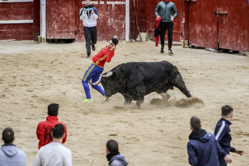 Spanish news round-up week ending 4th March 2017