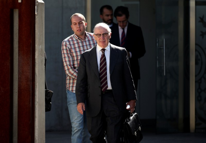 Spanish public shows increased concern over corruption cases