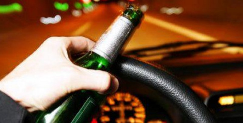 Arrested three times for drunk driving on one journey from Castellon to Madrid