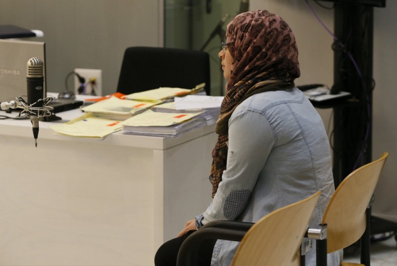 Jihadist suspect arrested in Gandía claims she was just innocent and silly