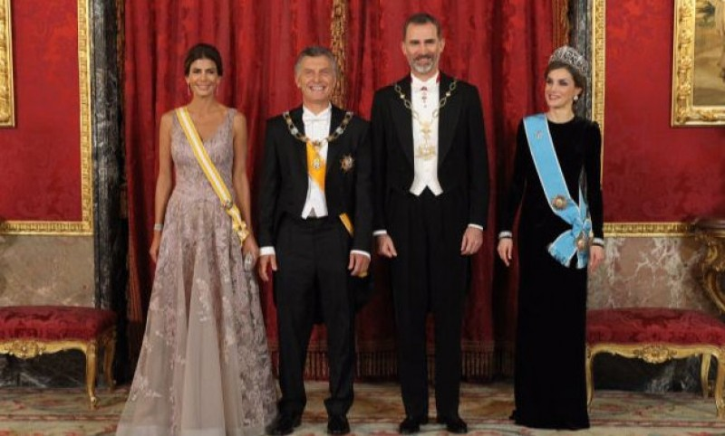 King of Spain reschedules postponed UK trip for June