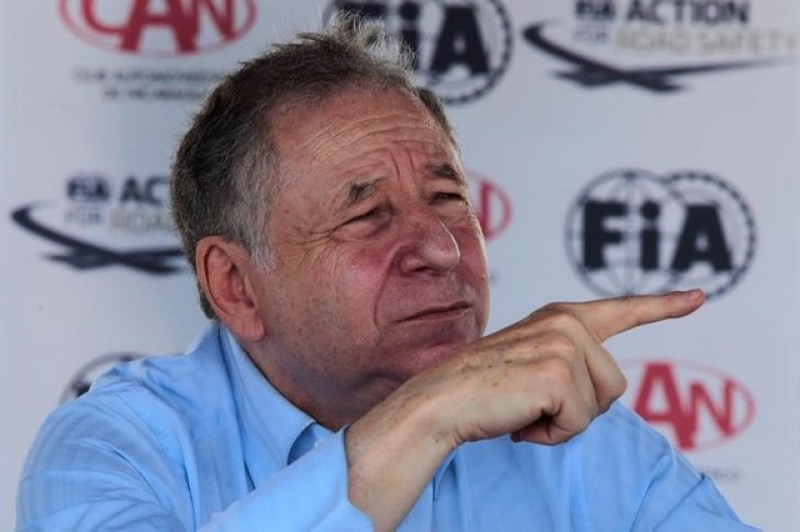 Todt warns F1 not to turn back clock on engines