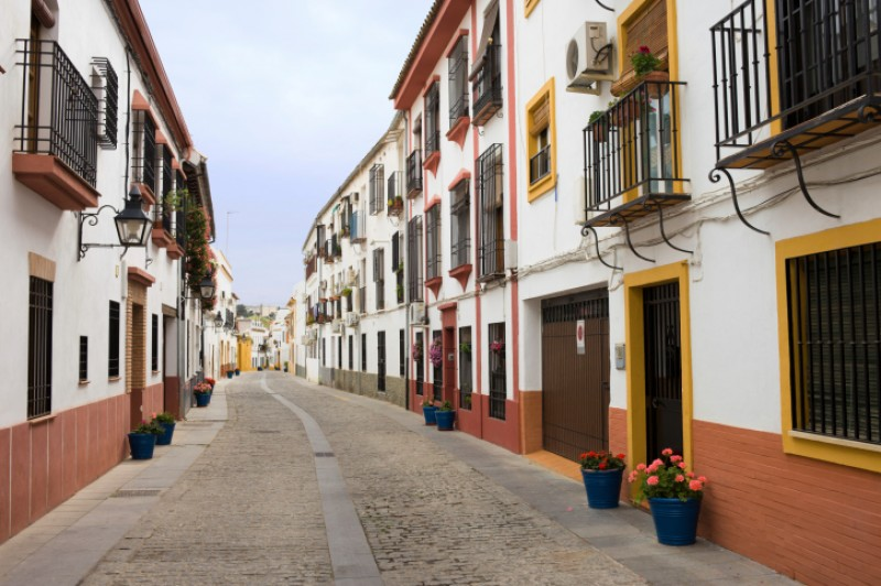 Spanish property sales hit 4-year high in January