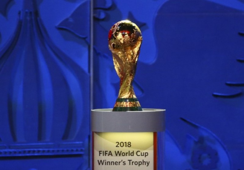 U.S. must allow access if it bids for 2026 World Cup said Fifa