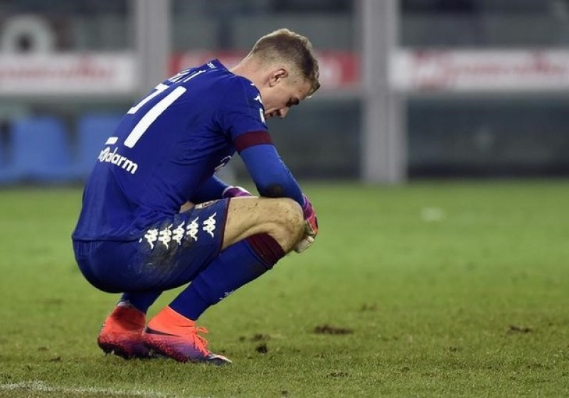 Hart believes he is 'surplus to requirements' at Man City