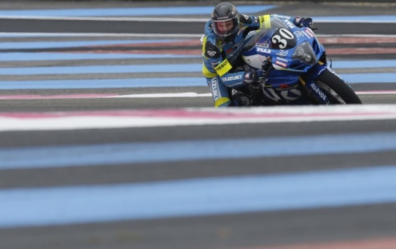 Motorcycling-French endurance rider Delhalle dies in testing crash